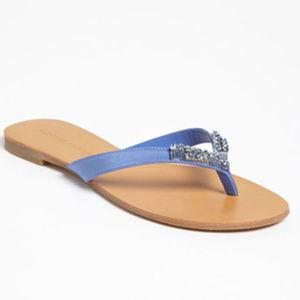 Badgley Mischka 'Alee' Sandal - Size 8